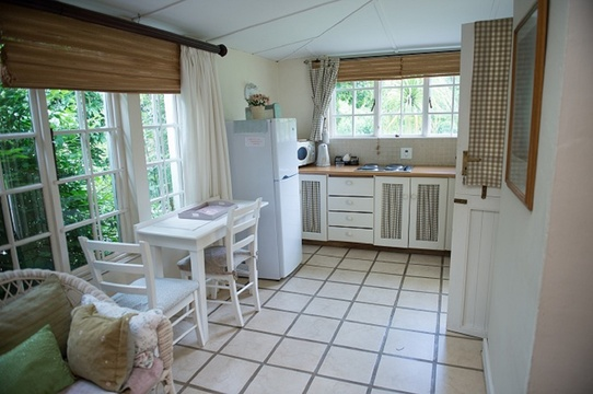 Kitchenette, King Room